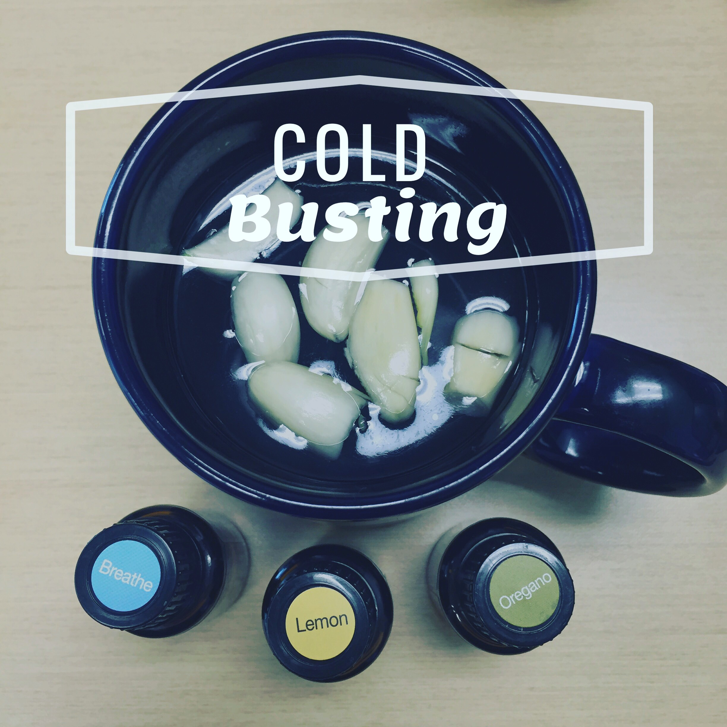 Cold Busting Remedy