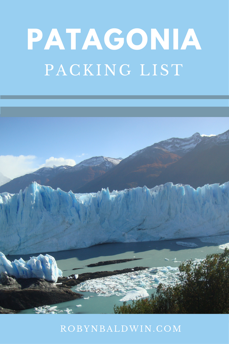 Ready-made Packing List