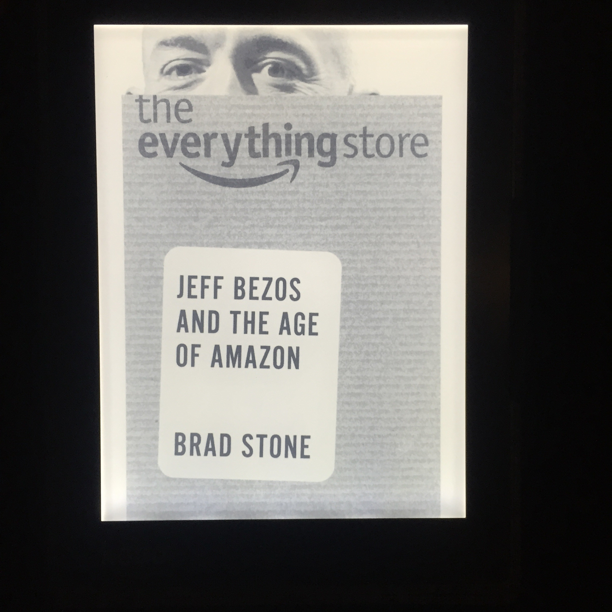 Book Review The Everything Store